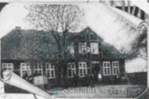 1903_331_01 Gasthaus zur Linde, Schmidt's Gasthaus um 1903