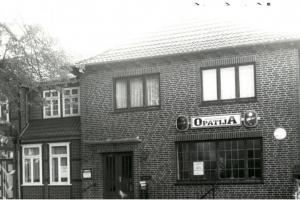Gasthaus 2008