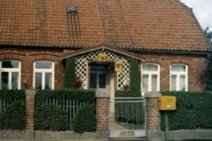 Poststelle Hermann Campe 1969