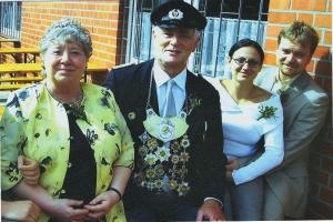 Die Familie Thiele-Wittig 2009